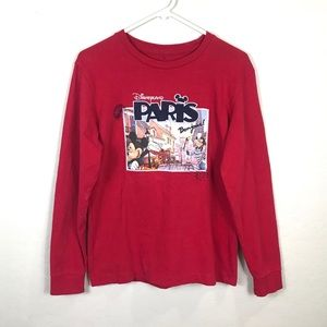 Disneyland Paris Medium Crewneck Sweater